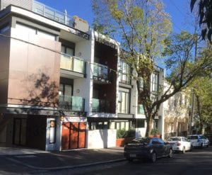 RNR Serviced Apartments Exterior In North Melbourne