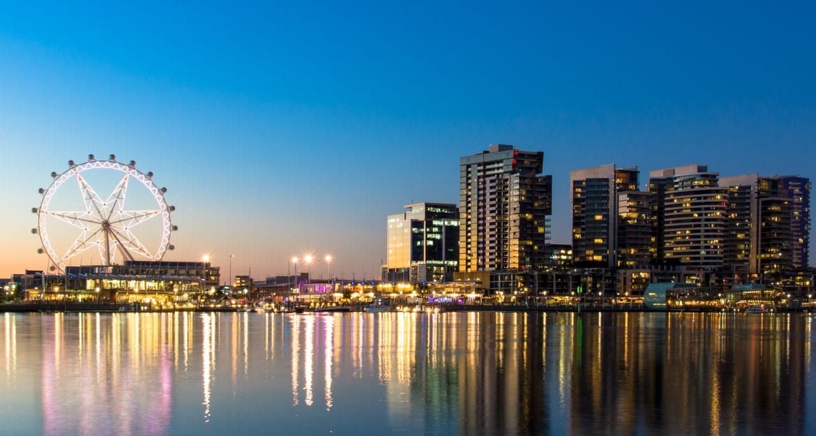 5-Star Melbourne Vacation on a 2-Star Budget