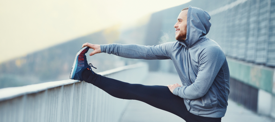 Free Places To Exercise Melbourne
