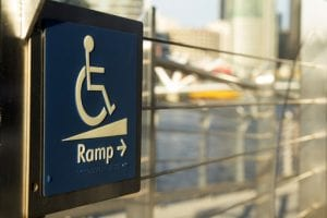 Wheelchair Friendly Places