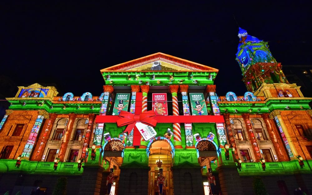 what's on in melbourne