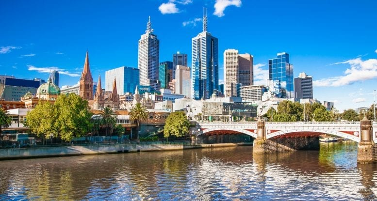 What's On In Melbourne This August