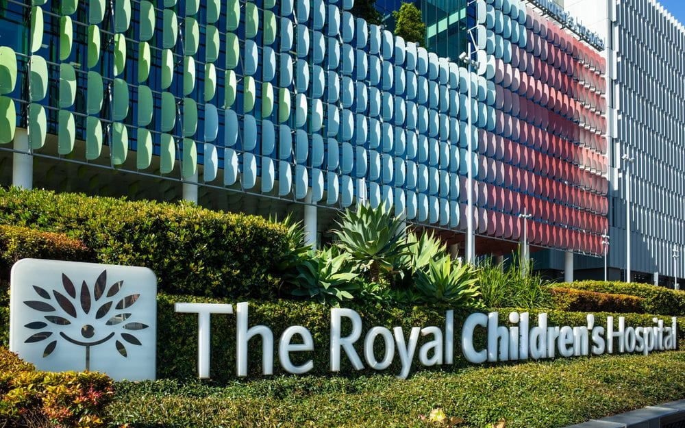 Accommodation near hospitals Royal